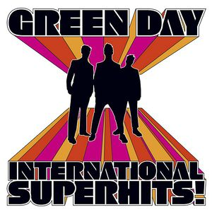 International Superhits! - album