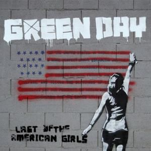 Last of the American Girls - album