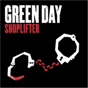 Shoplifter - album