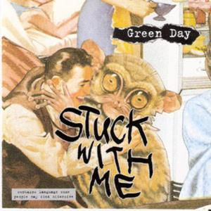 Stuck With Me - album