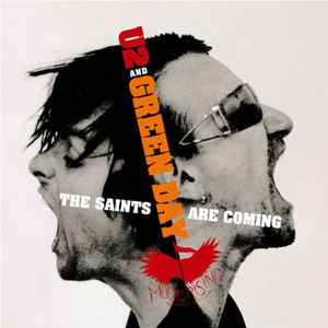 The Saints Are Coming - album