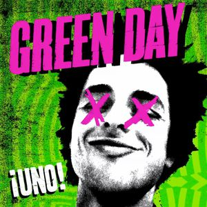 Green Day ¡Uno!, 2012