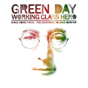 Working Class Hero - album