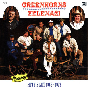 Greenhorns Hity z let 1969 - 1976, 1991