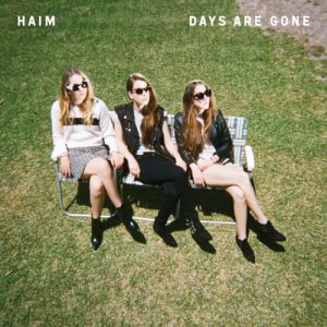 Days Are Gone Album