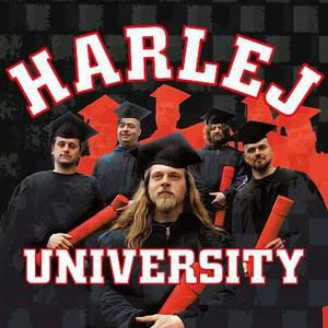 Harlej University Album