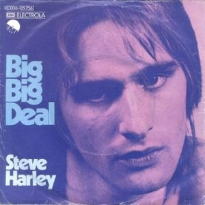 Big Big Deal Album