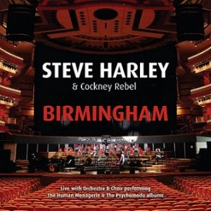 Birmingham (Live with Orchestra & Choir) Album