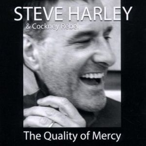 The Quality of Mercy Album