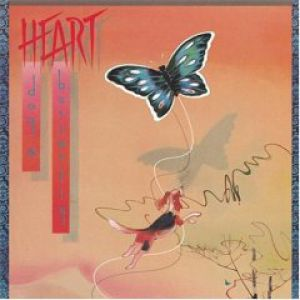 Heart Dog and Butterfly, 1978
