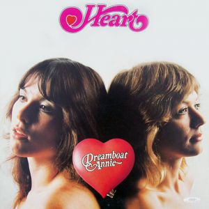 Heart Dreamboat Annie, 1976