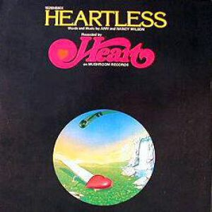 Heartless Album