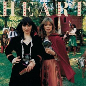 Heart Little Queen, 1977