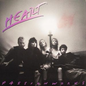 Heart Passionworks, 1983