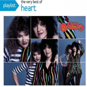 Playlist: The Very Best of Heart Album