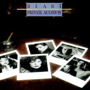 Heart Private Audition, 1982