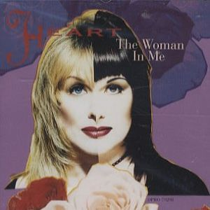The Woman in Me Album