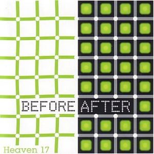 Before After Album
