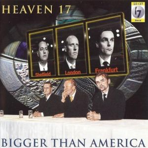 Bigger Than America Album