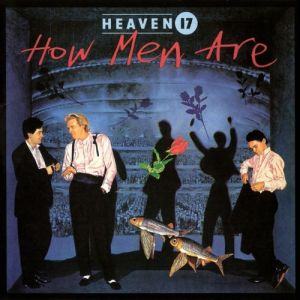 How Men Are Album