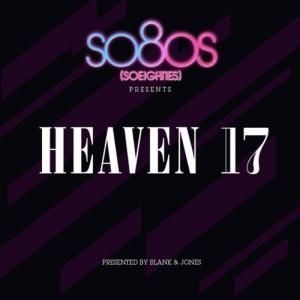 So80s Presents Heaven 17 Album