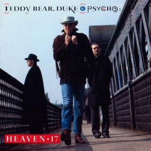 Teddy Bear, Duke & Psycho Album