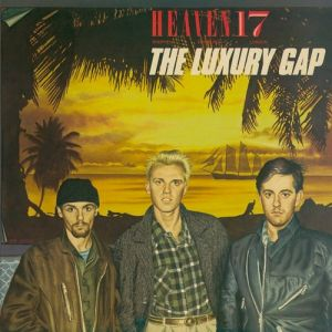 The Luxury Gap Album
