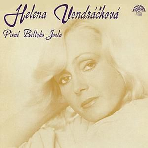 Helena singt Billy Joel Album