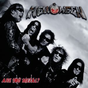 Are You Metal? - album