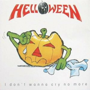 I Don't Wanna Cry No More - album