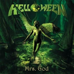 Mrs. God - album