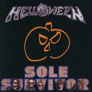 Sole Survivor - album
