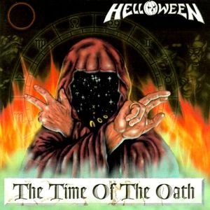 The Time of the Oath - album
