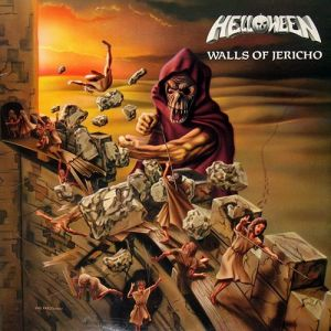 Walls of Jericho - album