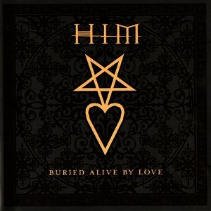 Buried Alive by Love Album