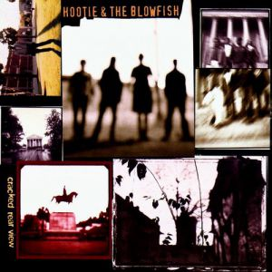 Hootie & The Blowfish Cracked Rear View, 1994