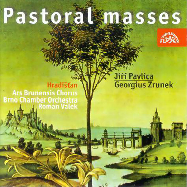 Pastoral masses Album