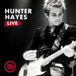 Hunter Hayes Live Album