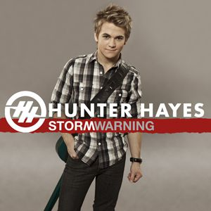 Storm Warning Album