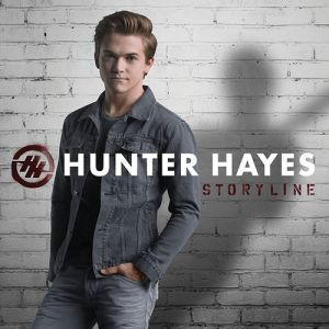 Hunter Hayes Storyline, 2014