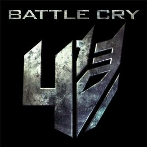 Battle Cry Album