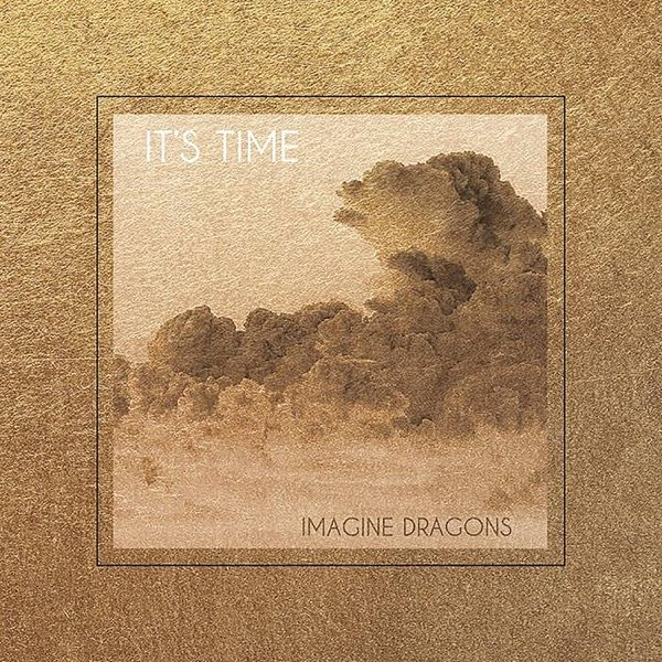 It's Time Album