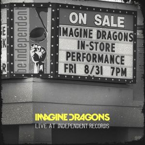 Live at Independent Records Album