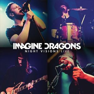 Night Visions Live Album