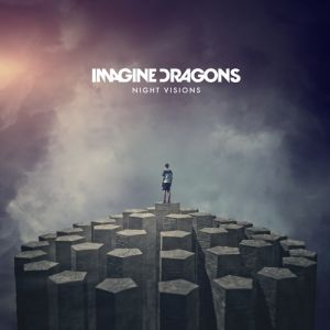 Imagine Dragons Night Visions, 2012