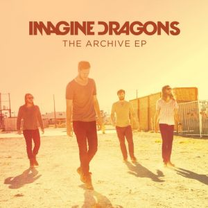 The Archive EP Album