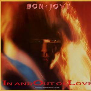 In and Out of Love Album