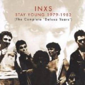 Stay Young 1979-1982 Album