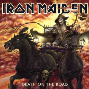 Death on the Road Album