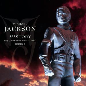 Greatest Hits: HIStory, Volume I Album